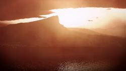 Karnaca skyline