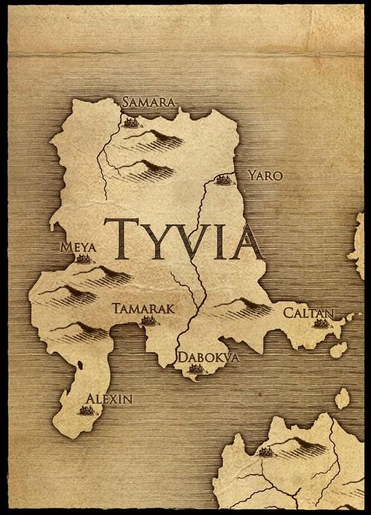 The Isle Of Tyvia Dishonored Wiki Fandom Powered By Wikia