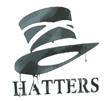 Hatters gang symbol
