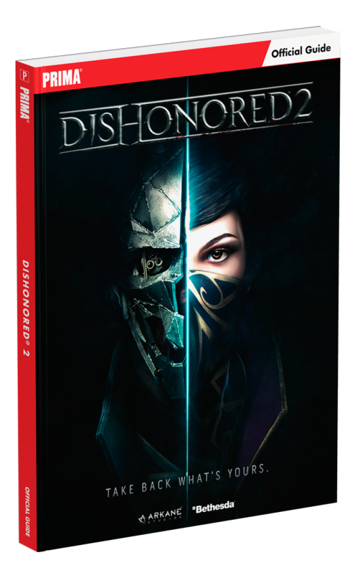 Guide pdf dishonored official strategy