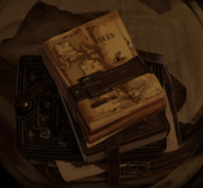 Book Map