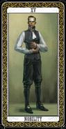 Tarot Treavor Pendleton