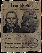 Evan the Club