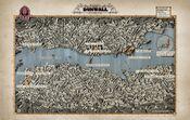 Dunwall map