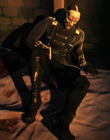 Overseer pradclif01