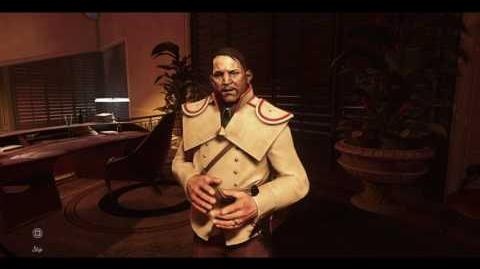 Dishonored 2 Mission 8 ( part 2 of 2)