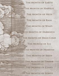 Updated Calendar