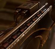 Voltaic Gun