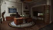 Fletcher Desk