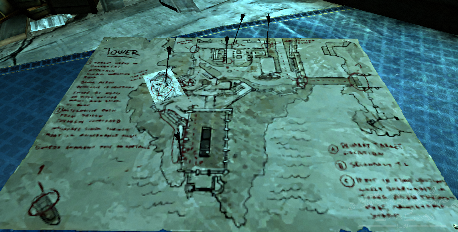 Dishonored Map Www Map Com Umaine Map