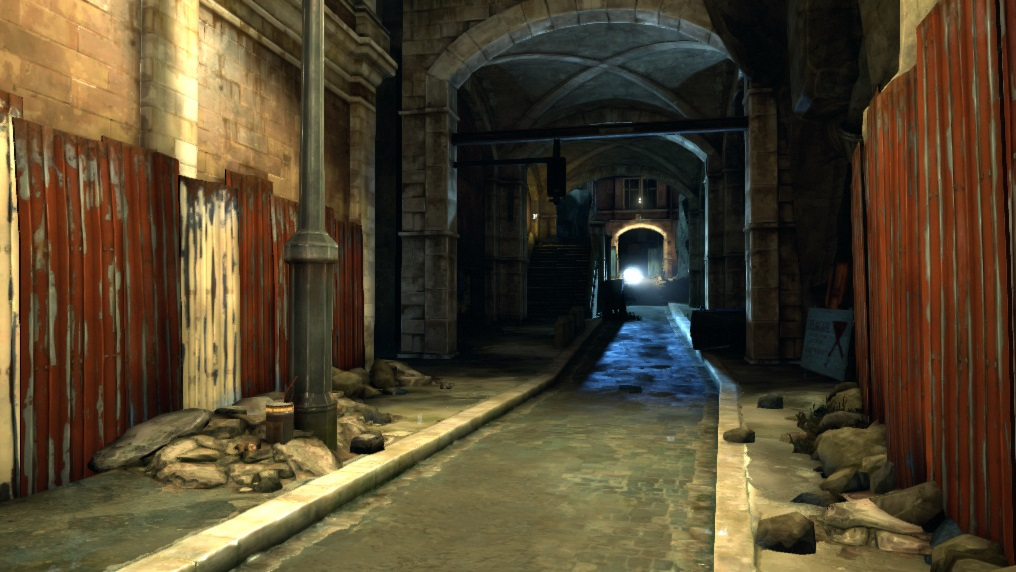 Streets of Dunwall Dishonored Wiki