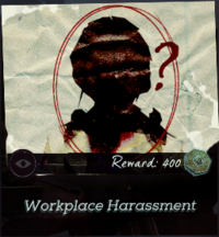 ContractWorkplaceHarassment