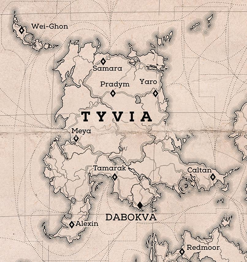 Tyvia Dishonored Wiki Fandom Powered By Wikia