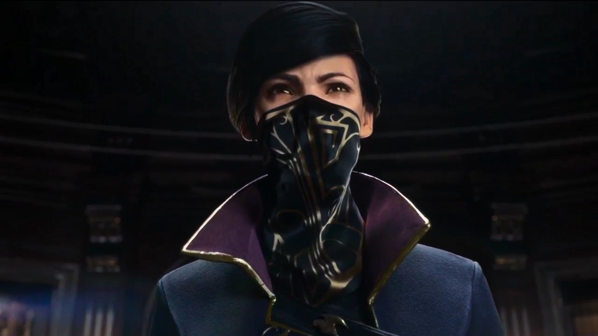 image - dishonored 2 emily | dishonored wiki | fandom powered