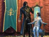 The Royal Protector