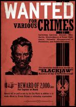 Slackjaw poster