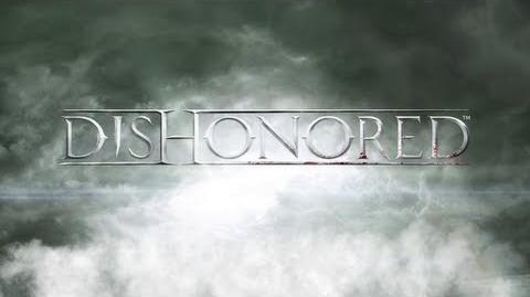 Dishonored Developer Documentary Part 1 - Inception