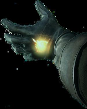 Daud hand right