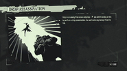 Drop assassination