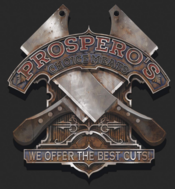 Prospero's Choice Meats