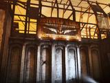 Rothwild Slaughterhouse