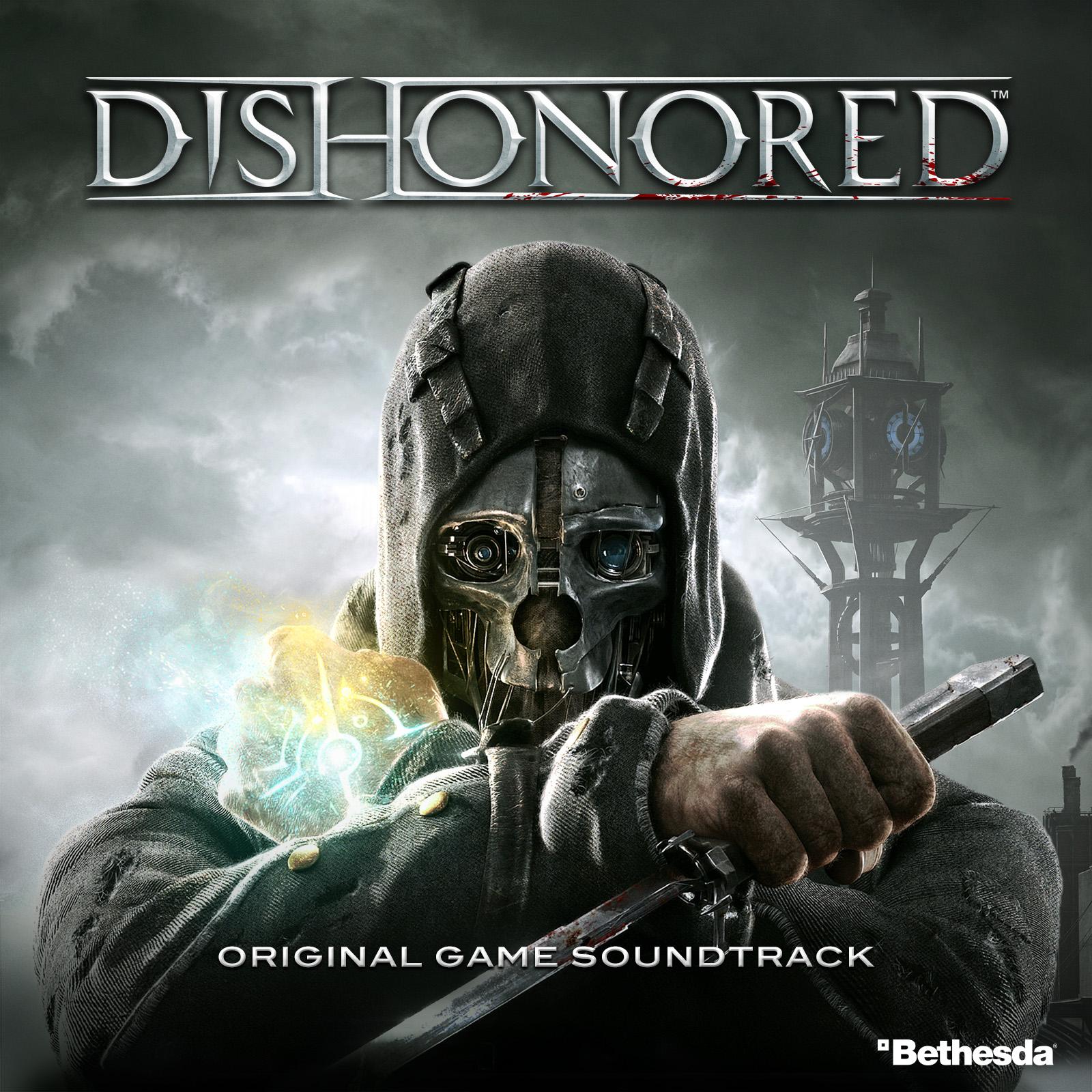 Скачать mp3 ost dishonored