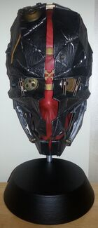 Corvo's Mask (D2CE)