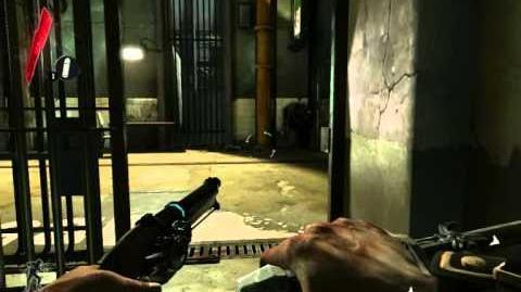 Dishonored - Dishonored (level) Walkthrough Part 1 - Coldridge Prison