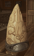 Ivory Scrimshaw