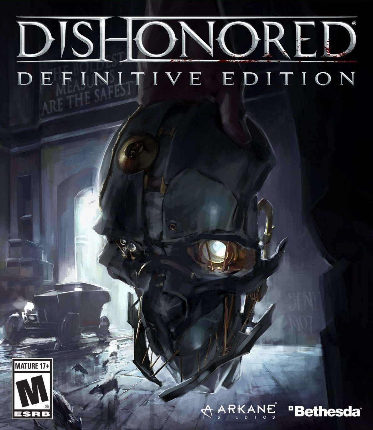 Dishonored Wiki Fandom Powered By Wikia Death Of The Outsider Reg 2 Ps4 Special Editions