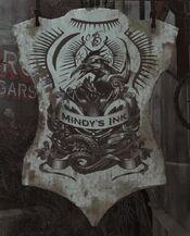 Mindy's Ink