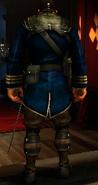 Blue guard
