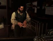 Pub Owner