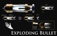 Explodingbullet