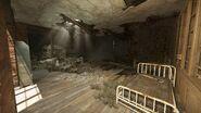 Quarry Dorm