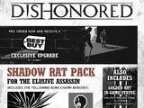 Shadow Rat Pack