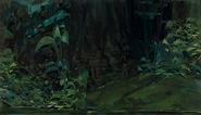 Serkonan Woods, Exploration 03