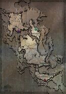 Highres Empire map metal