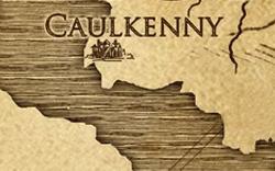 Caulkenny location