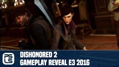 Dishonored 2 Gameplay Reveal E3 2016-0