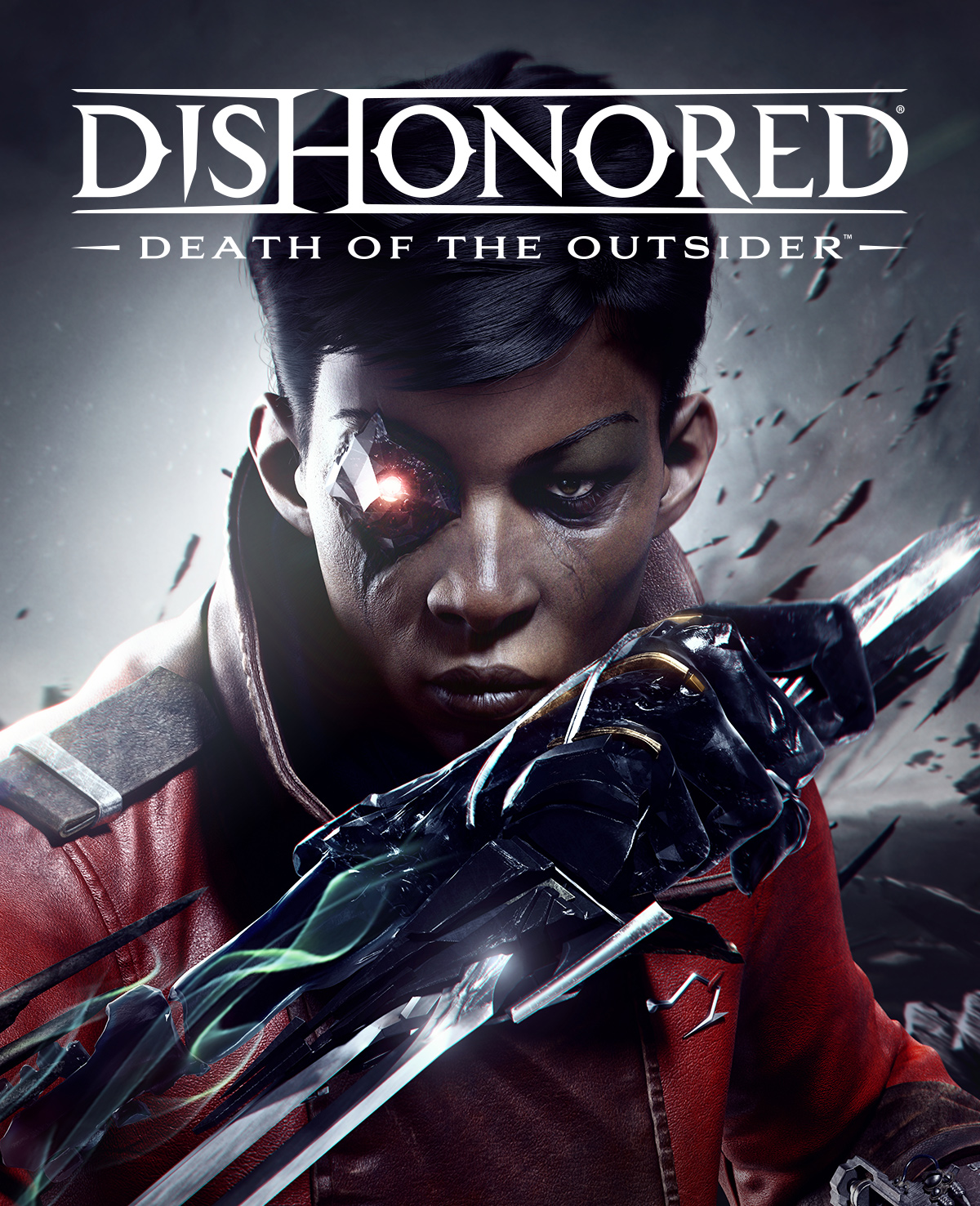 Dishonored Death Of The Outsider Dishonored Wiki Fandom