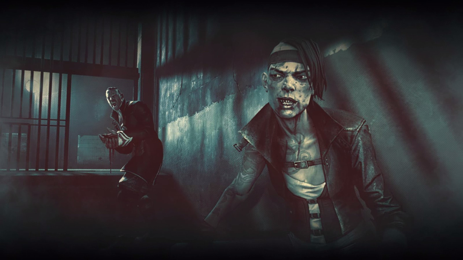 A Stay of Execution for Lizzy & A Stay of Execution for Lizzy | Dishonored Wiki | FANDOM powered by ...