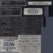 Street signs 03