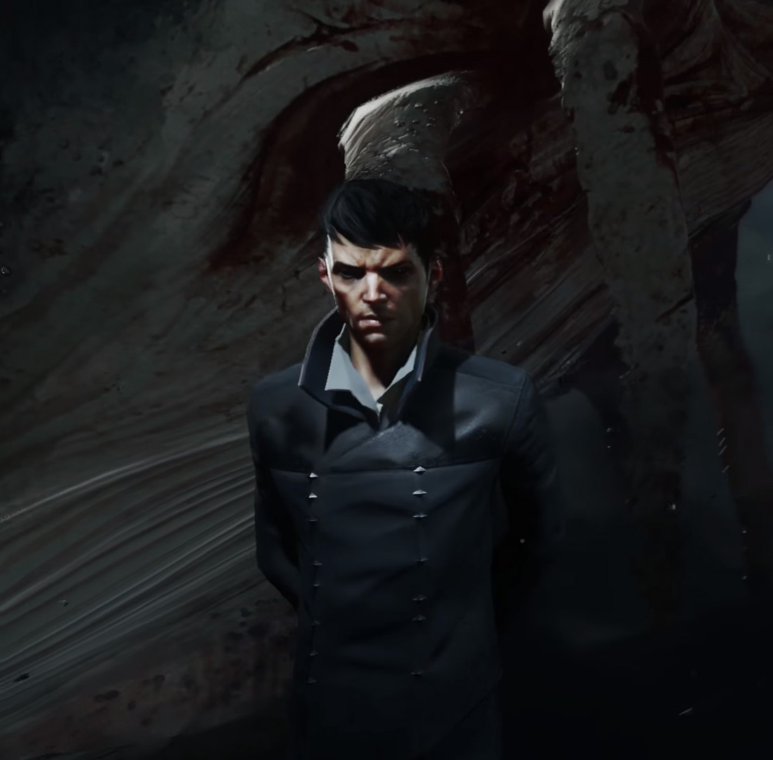 Dishonored: Death Of The Outsider Wallpapers - Wallpaper Cave |The Outsider Dishonored