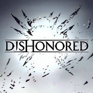 Dishonored Facebook Logo