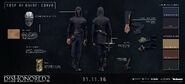 Dishonored2 CorvoCosplayGuide