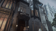 Boyle Company