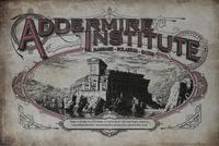 Addermire Solarium Poster