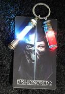 E3 Keychain