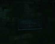 Barrowe Street1